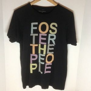 Foster the People tee